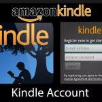 Amazon Kindle Account Login | Buy Kindle Books