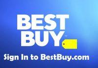 Best Buy Sign In Account | Sign In to BestBuy.com