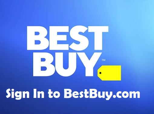 Best Buy Sign In Account | Sign In to BestBuy.com