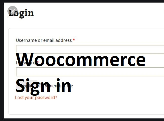 Woocommerce Sign in With Google Or Facebook