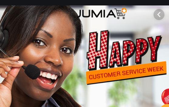 Jumia Customer Care Number and Email | Jumia Nigeria  Customer Service