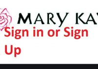 Mary Kay Sign in or Sign Up - Mary Kay Account Login