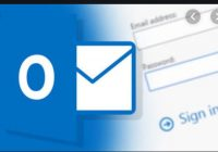 Outlook Mail Sign In hot mail sign in
