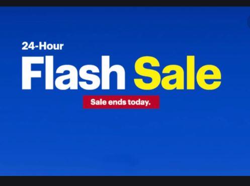 Best Buy Flash Sale 2019 -  Deals