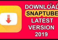 Snaptube App Install Steps - Download Videos Free