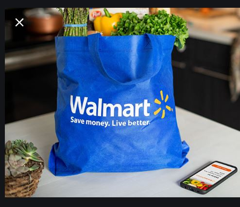 Walmart Grocery Delivery Unlimited Walmart Com App