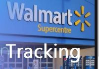 Walmart Tracking - How To - Track Money Transfer - Track Order