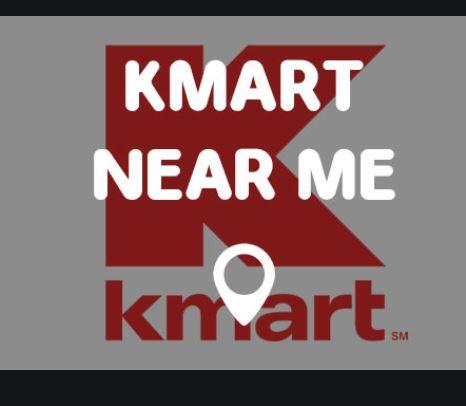 Kmart Near Me - Kmart Store Location Near Me - Login