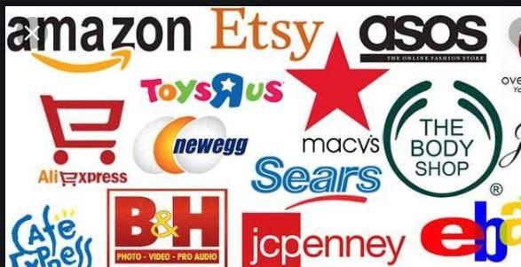 17 Online Shop Websites  -  Best Online Stores To Shop
