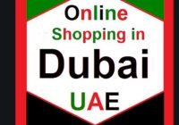 Online Shopping in Dubai - 7 Best Online Shopping Sites in UAE