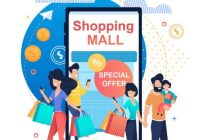 Online shopping mall