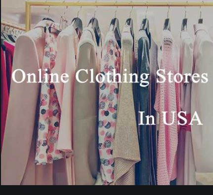 USA Online Shopping Clothes | Cheap Online Shops with Free Shipping