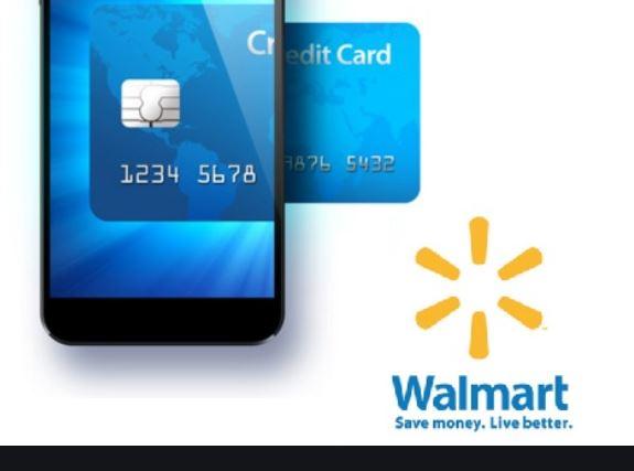 Walmart Pay Card - Login Online - Load Walmart Pay Card